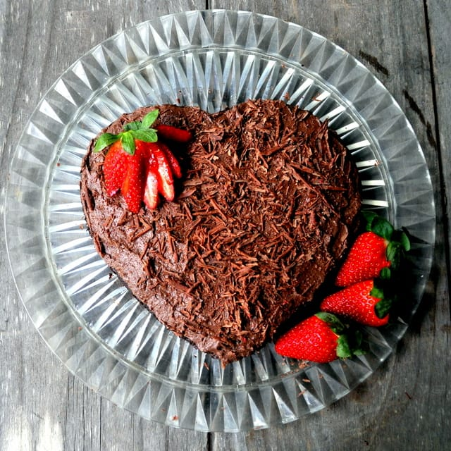 how to make paleo chocolate icing