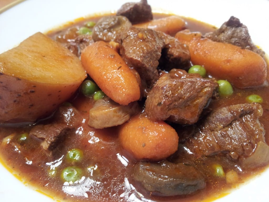 Slow Cooked Beef Stew – fastPaleo